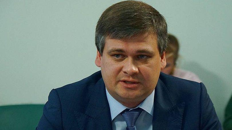 Миронов Николай
