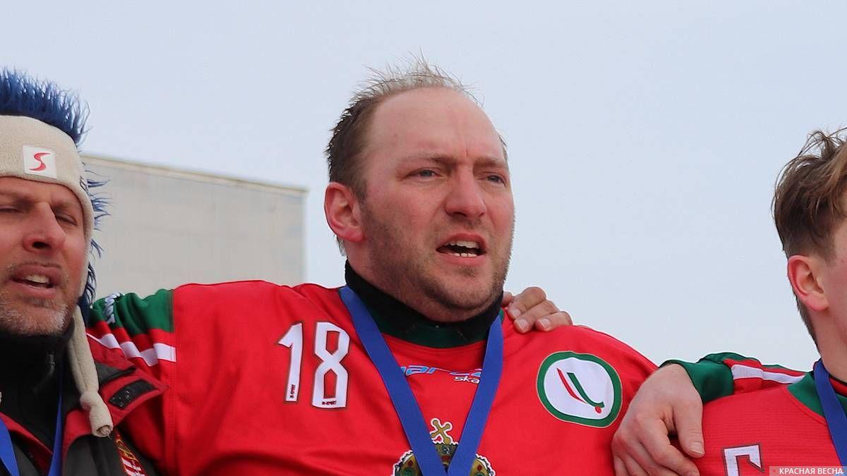 Андраш Кордис (Унгар)