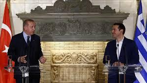 Эрдоган пригласил Ильхама Алиева наэкстренный саммит ОИС вСтамбуле