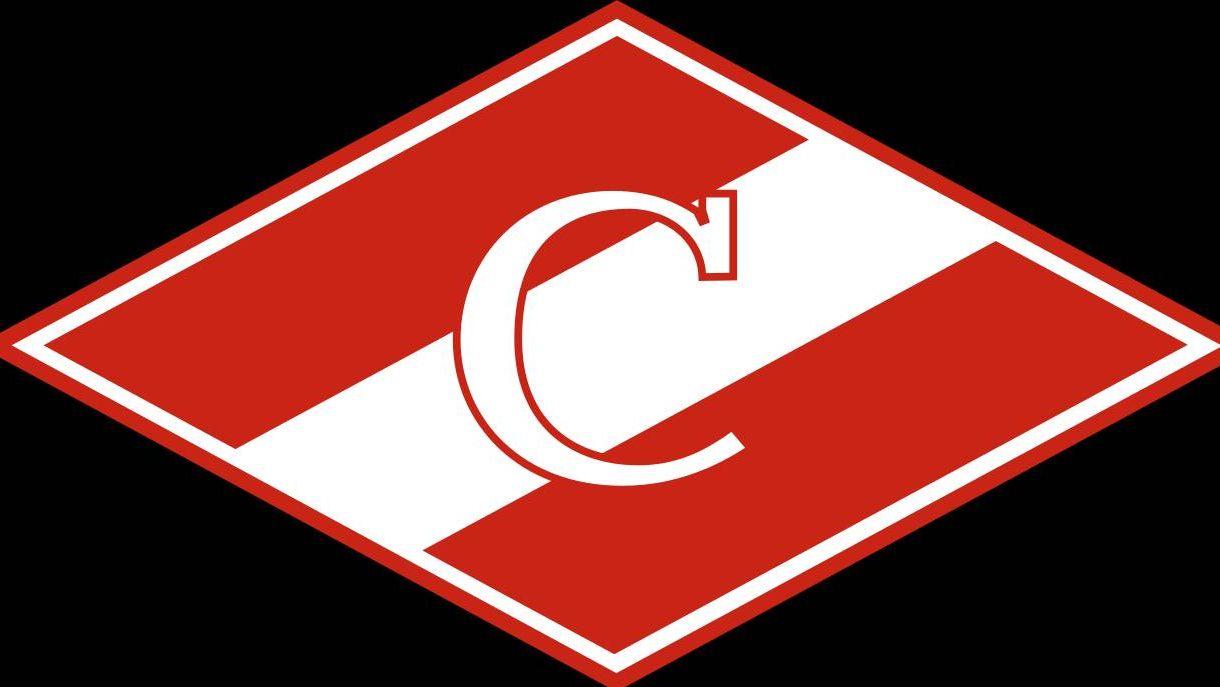 Эмблема футбольного клуба «Спартак»