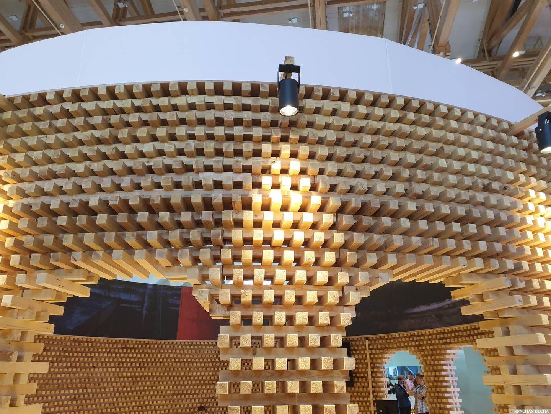 Выставка АРХ Москва-2019