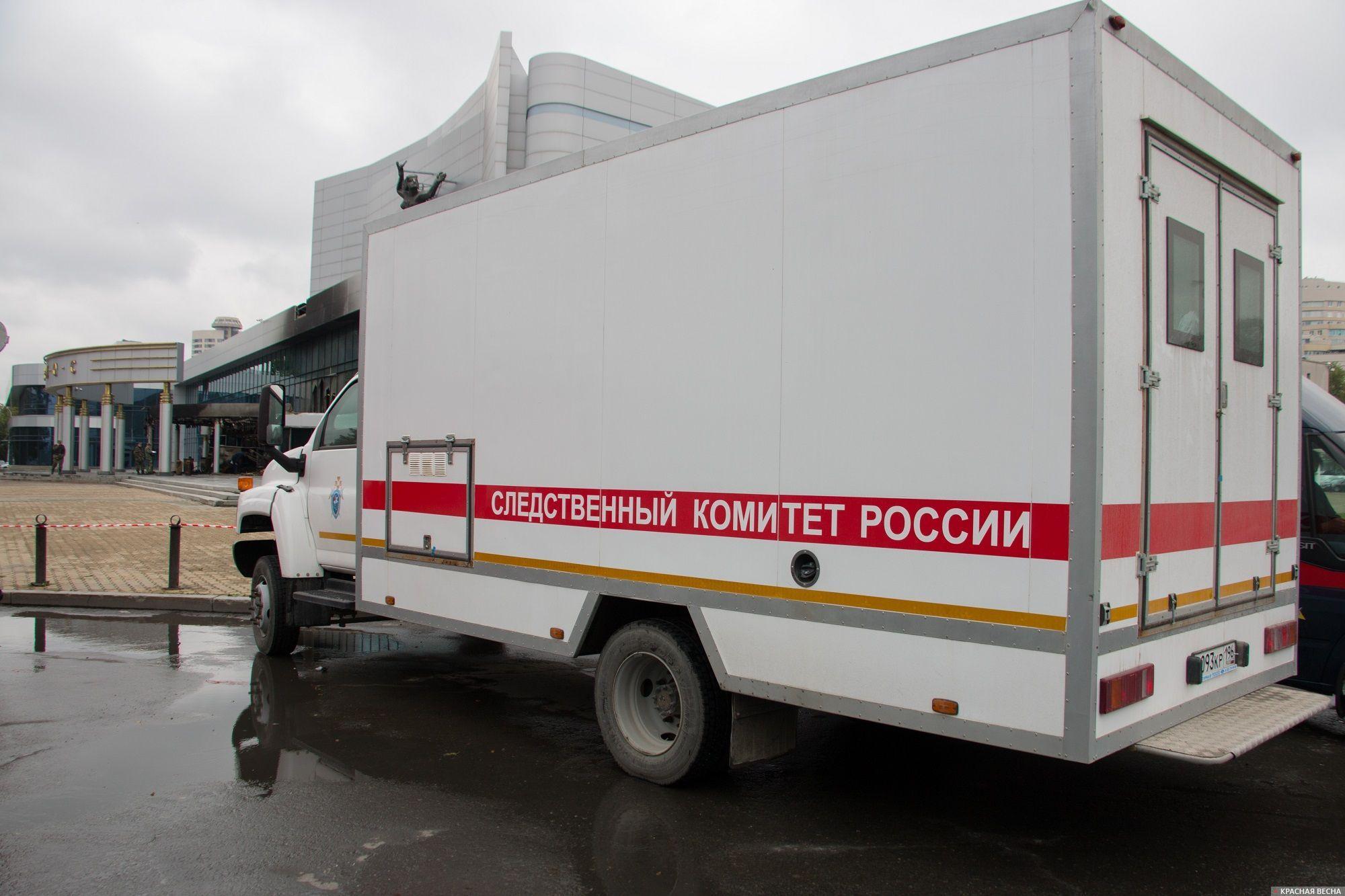 Следствие ходатайствует опродлении домашнего ареста Серебренникову