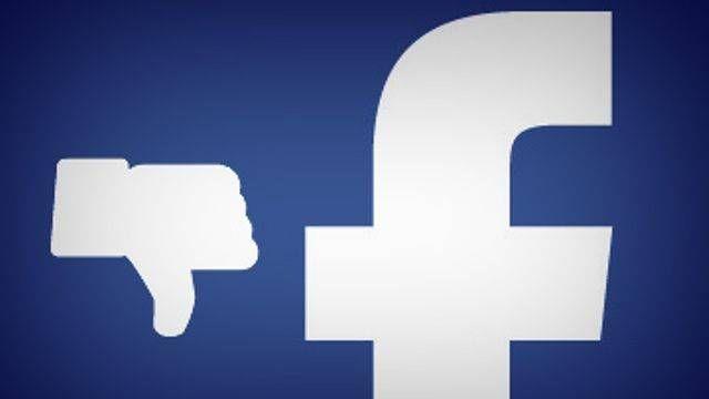 Фейсбук неимеет права требовать указания реального имени при регистрации— Суд Берлина