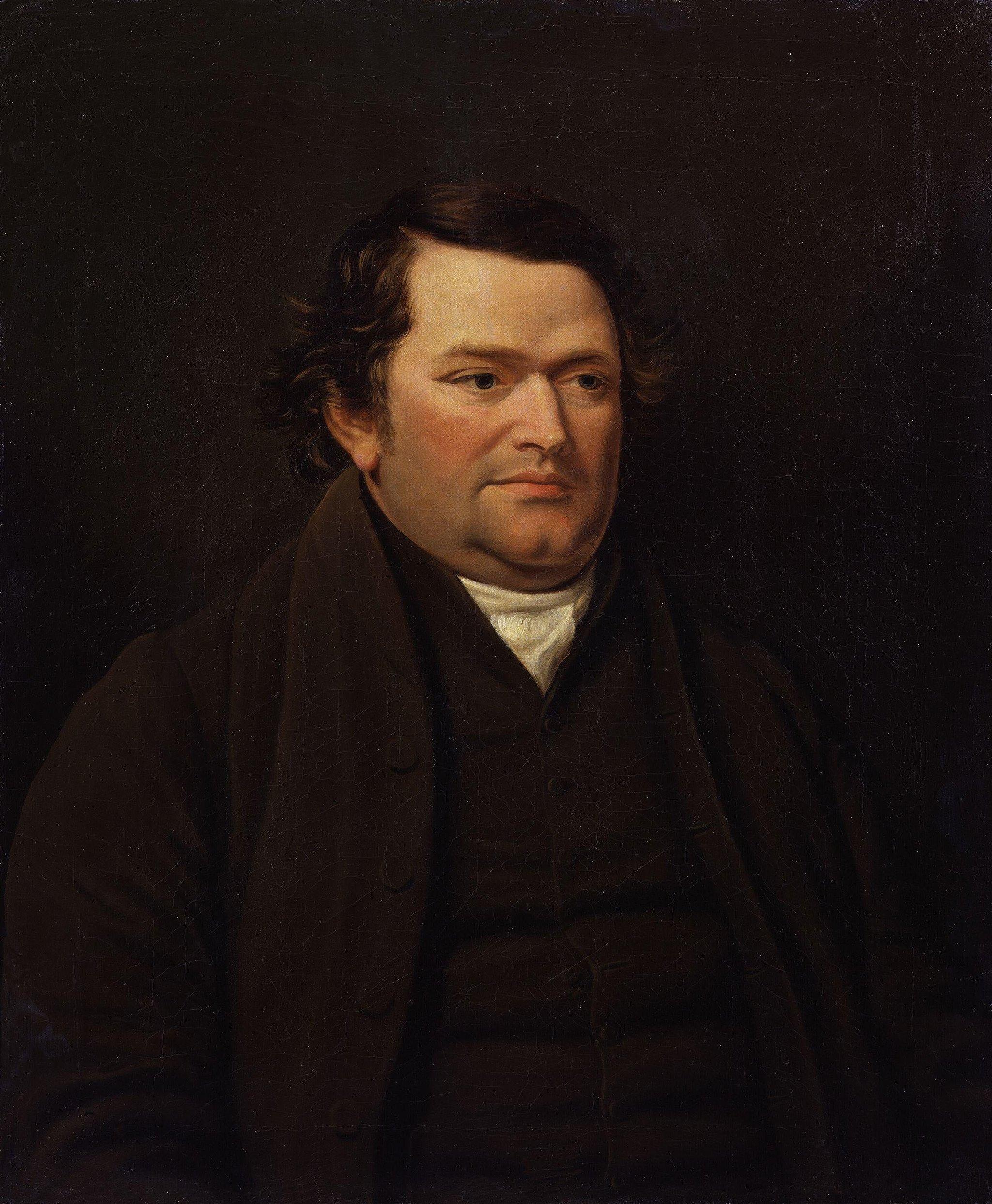 Джон Хазлитт. Джозеф Ланкастер. 1820-е