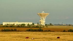 Радиотелескопы вЕвпатории поставят наслужбу лунной программе