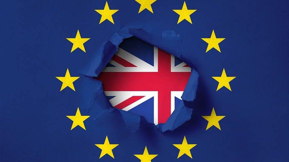 Разрыв с Brexit