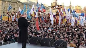 Президент РФ Владимир Путин [kremlin.ru]