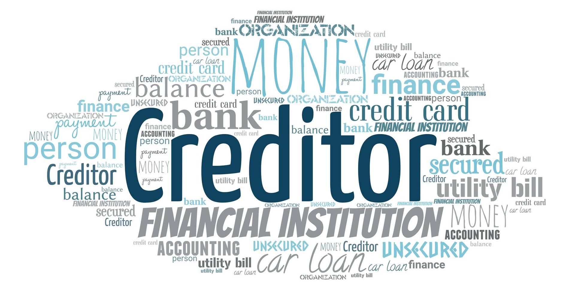количество должников по кредитам в россии 2020