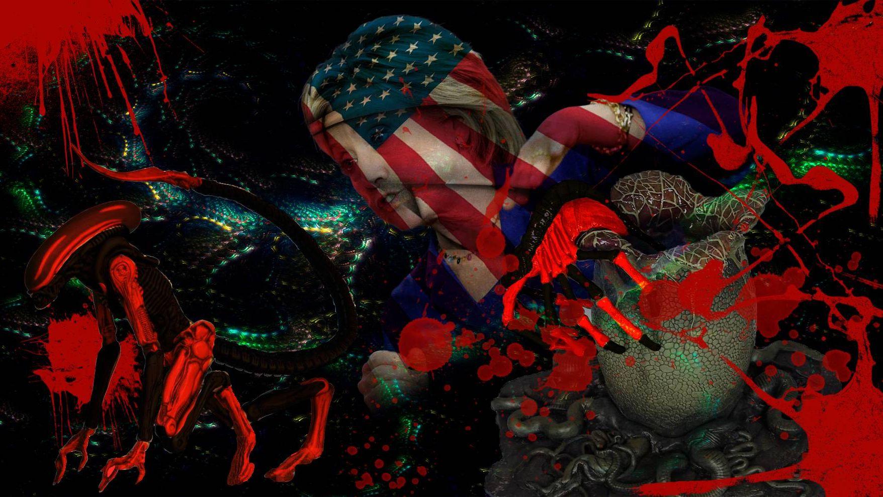 США воспроизводит бандеровцев
