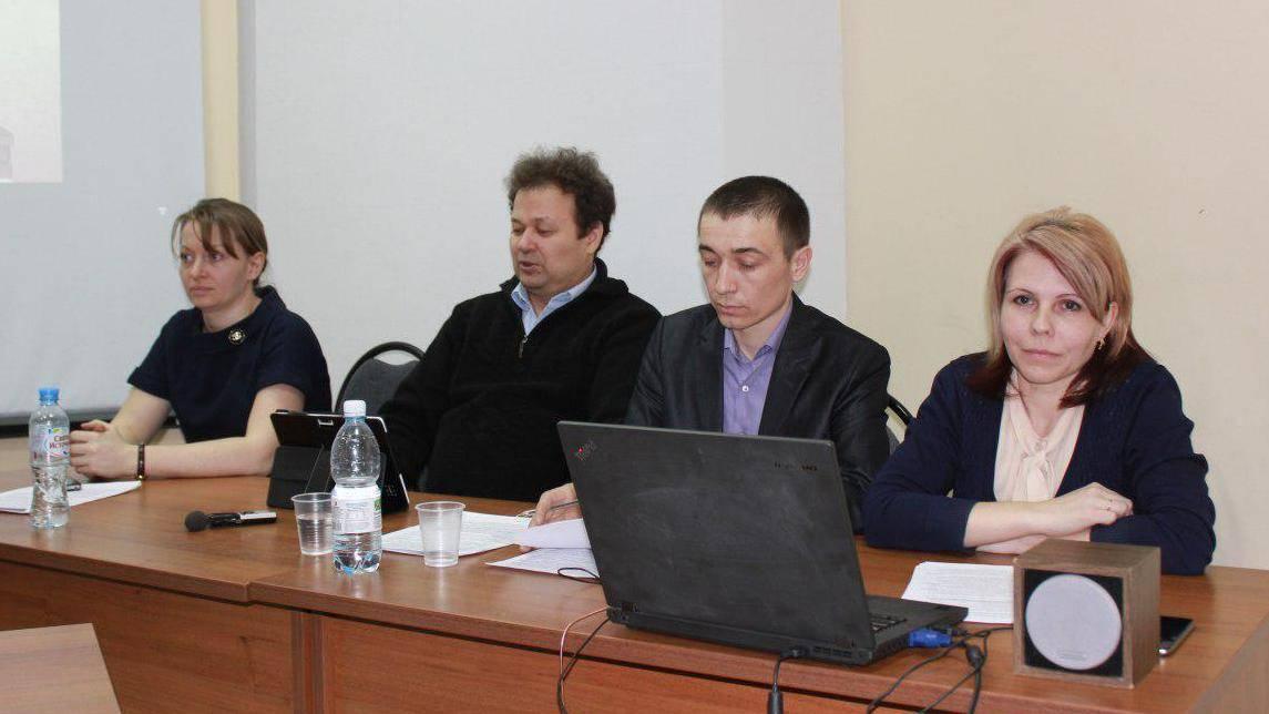Конференция «Пенсионная реформа – отказ от социального государства», Калуга