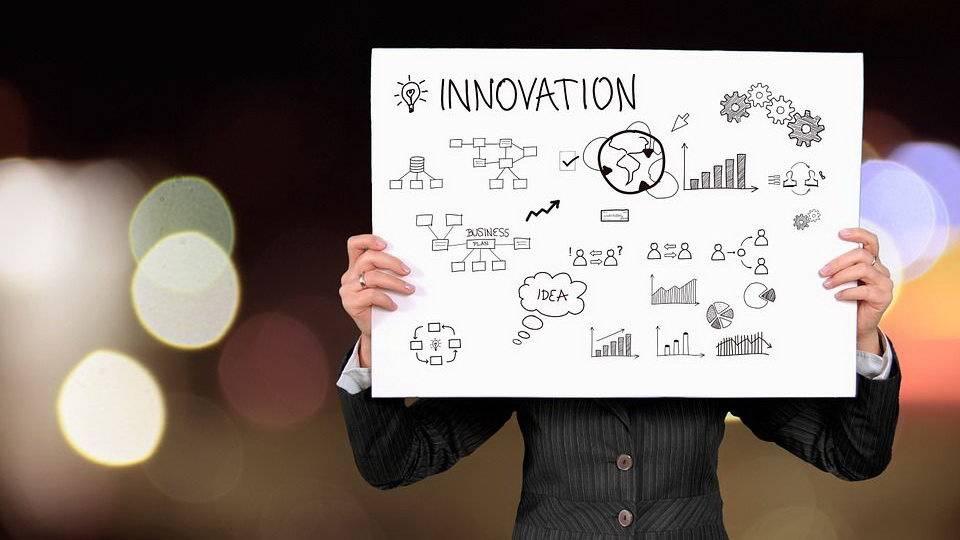 бизнес, инновация