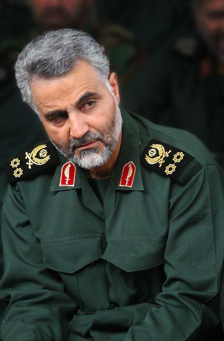 СМИ: США дали добро Израилю на уничтожение иранского генерала Сулеймани |  ИА Красная Весна