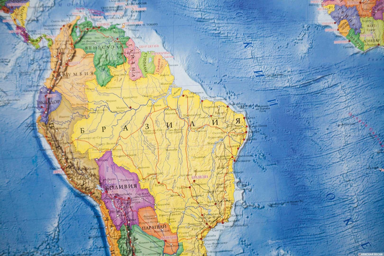 встает бразилия на карте мира фото изготовлении кухонных
