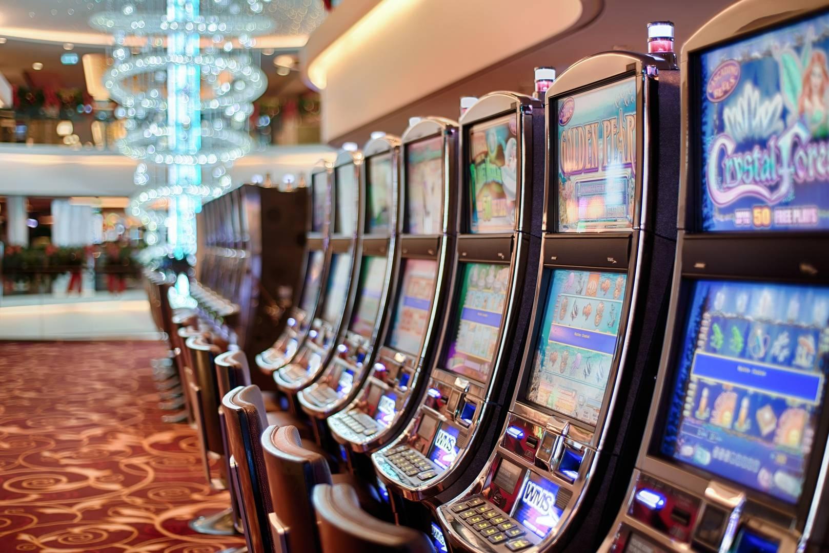 Казино в сингапуре какой процент отдачи слоты казино вулкан отзывы