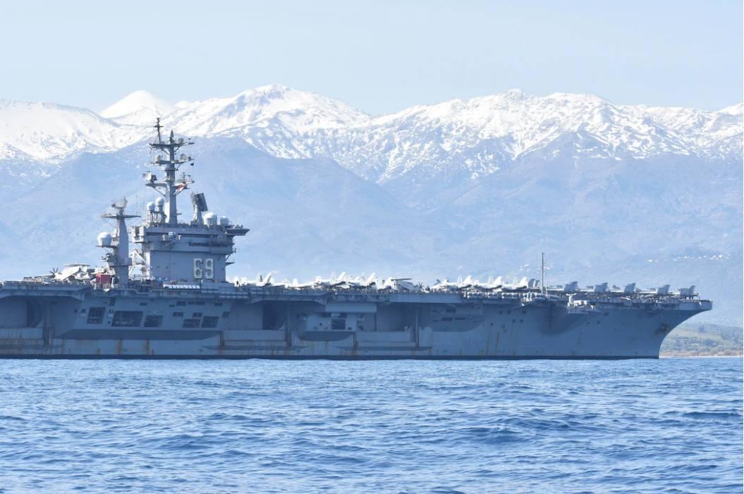 США пообещали Греции защищать ее территориальную целостность