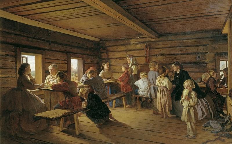 В Ленобласти почти 80 школьных классов отправили на дистанционку