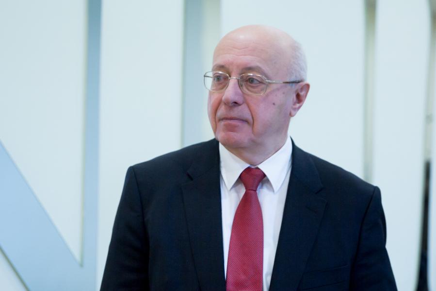Сергей Кургинян. [(c) ИА Красная Весна]
