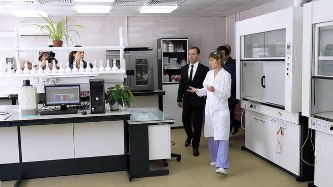 Омский завод полипропилена