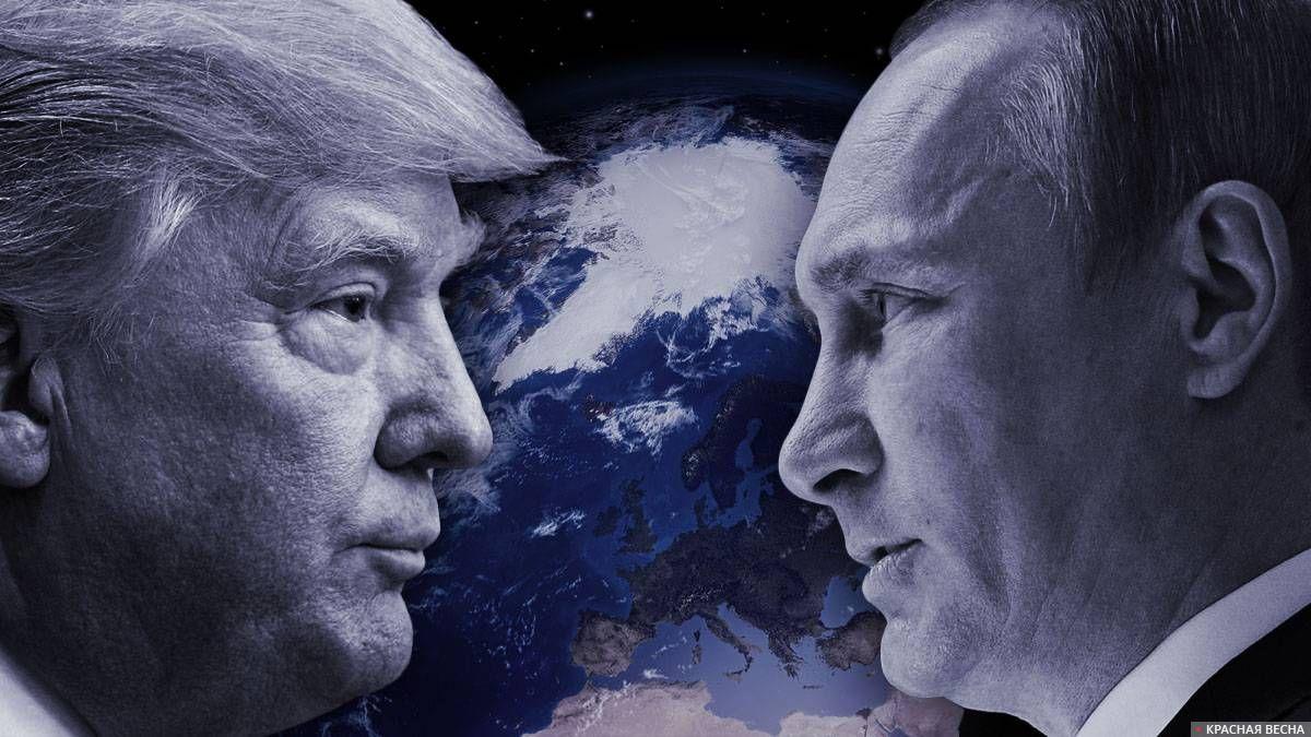 Два лидера