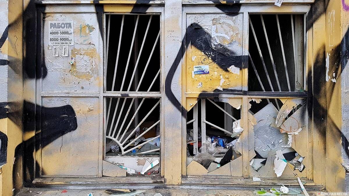 В России за год число закрытых предприятий вдвое превысило число созданных