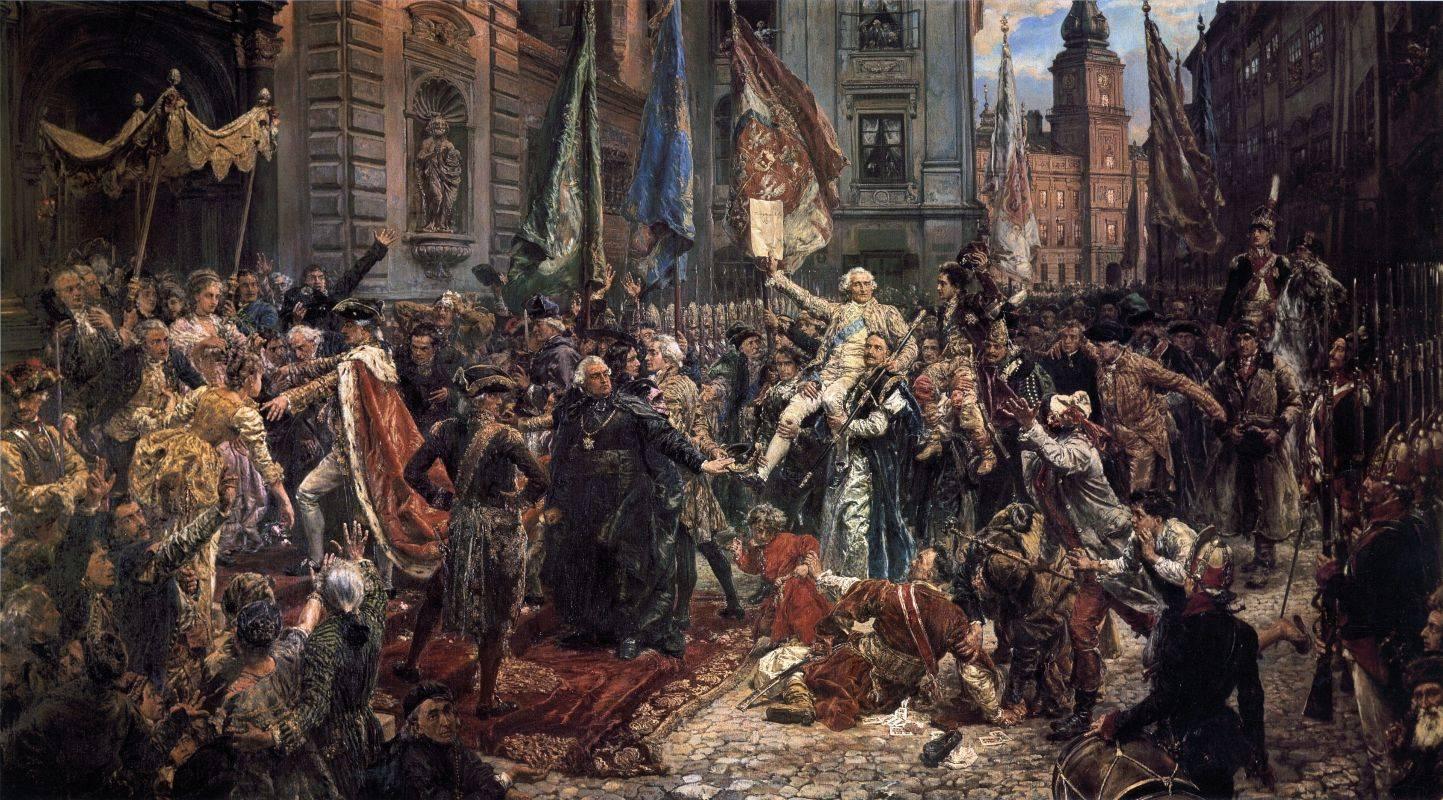 Польша отмечает 100-летие восстановления независимости Республики
