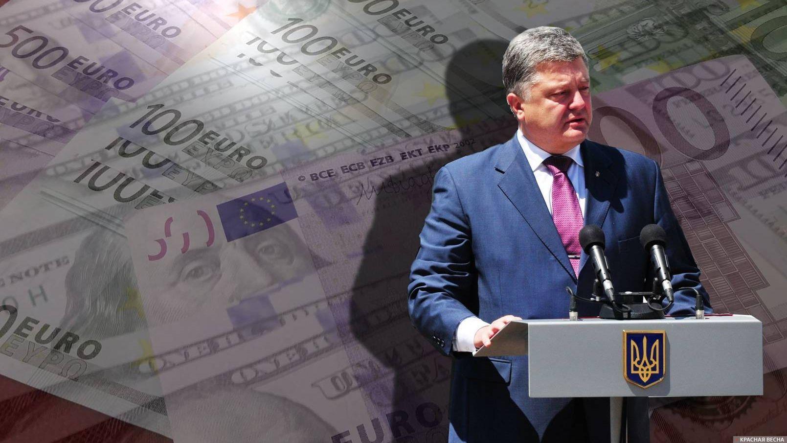 «Начало истерики»: вСовфеде ответили наслова Порошенко о«разрушении» РФ