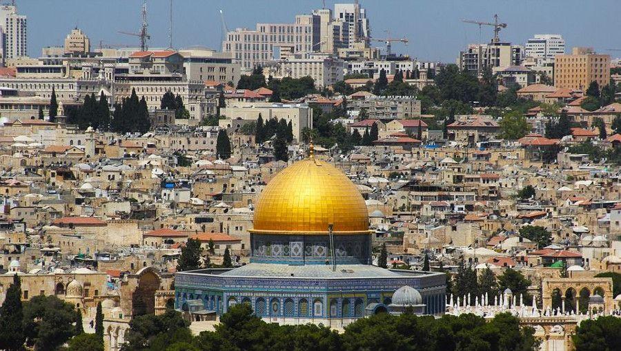 Социологи узнали мнение граждан России опризнании США Иерусалима столицей Израиля