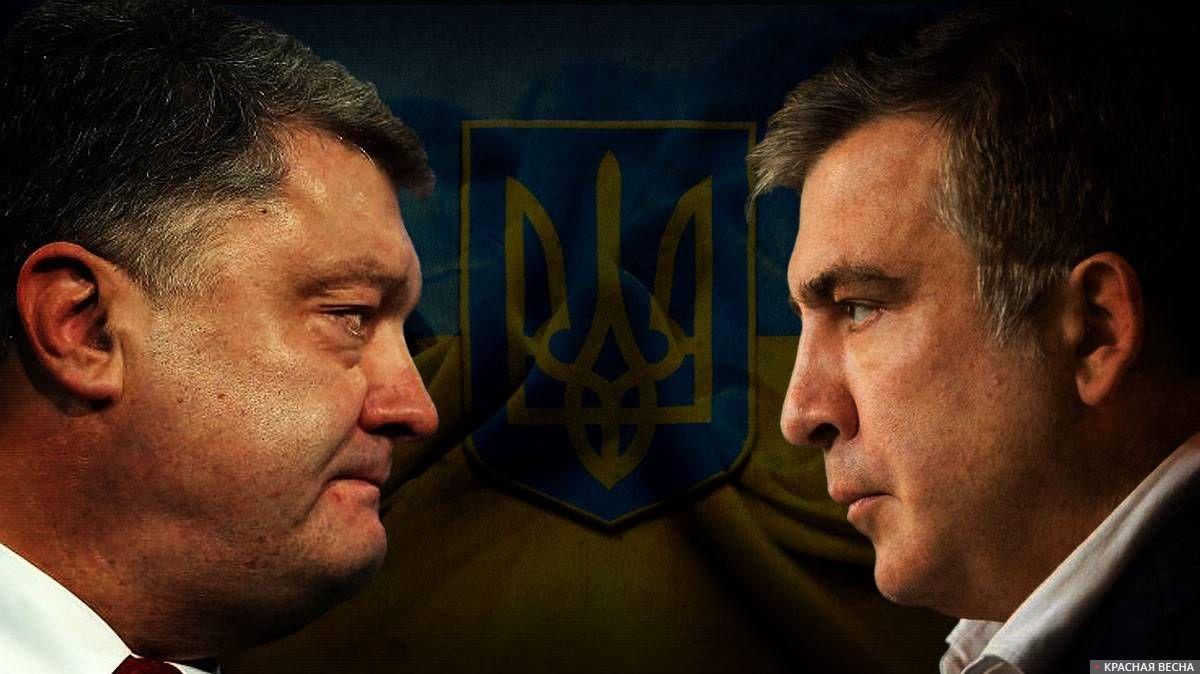 Михаила Саакашвили будут бросать вукраинские застенки ночами