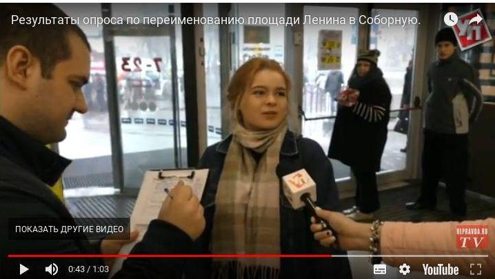 Опрос  ульяновцев центром исследований «Аналитика»