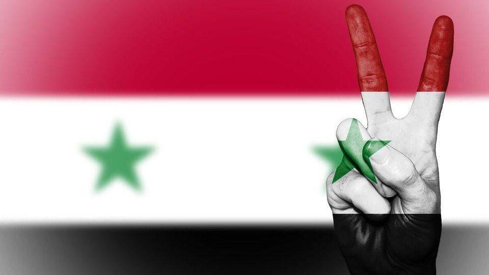 Мир для Сирии