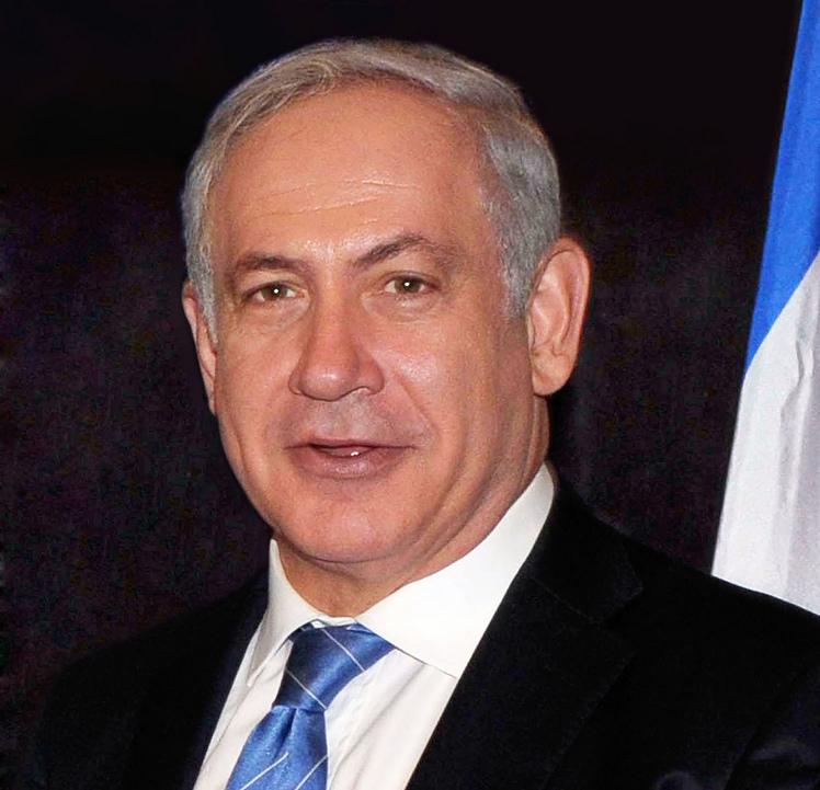 Премьер-министр Израиля Биньямин Нетаньяху [(cc) Aslan Media]