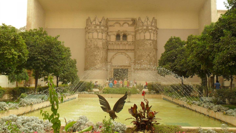 Национальный музей Дамаска готовится коткрытию