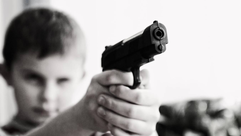 Насилие в школах