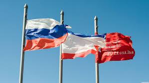 Россия. Крым. Победа [Максим Додонов © ИА Красная Весна]