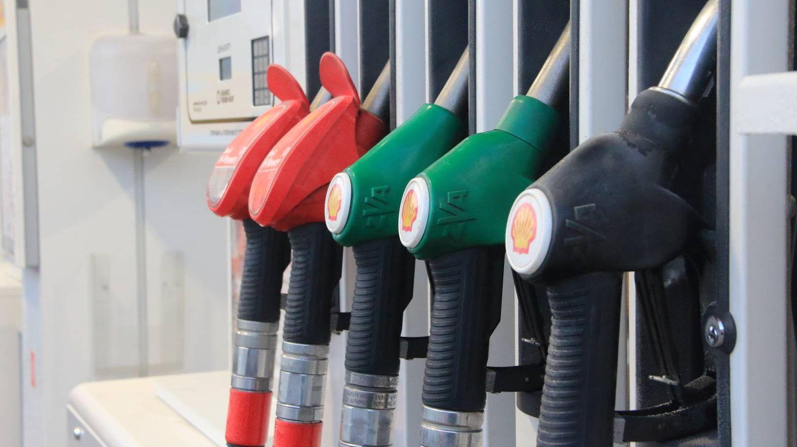 АЗС. Топливо. Бензин. Бензоколонка. 2