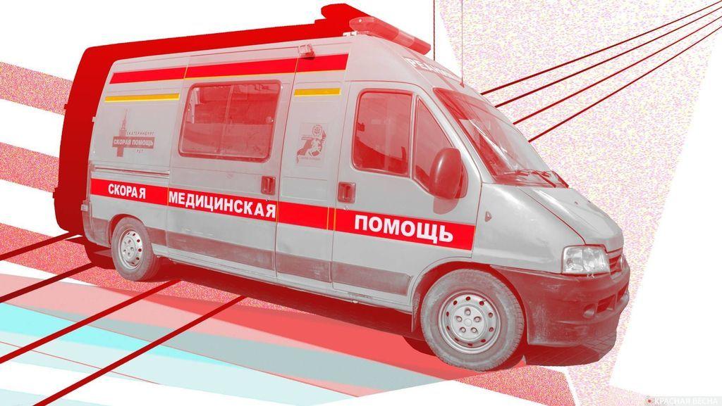 Российская медицина