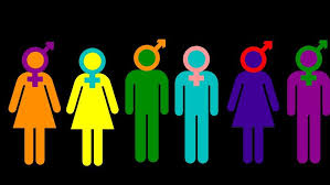 ЛГБТ символ