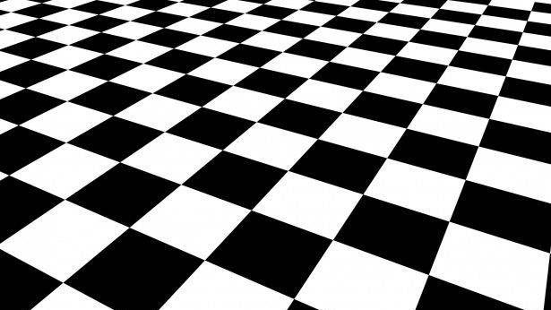 Черное, белое