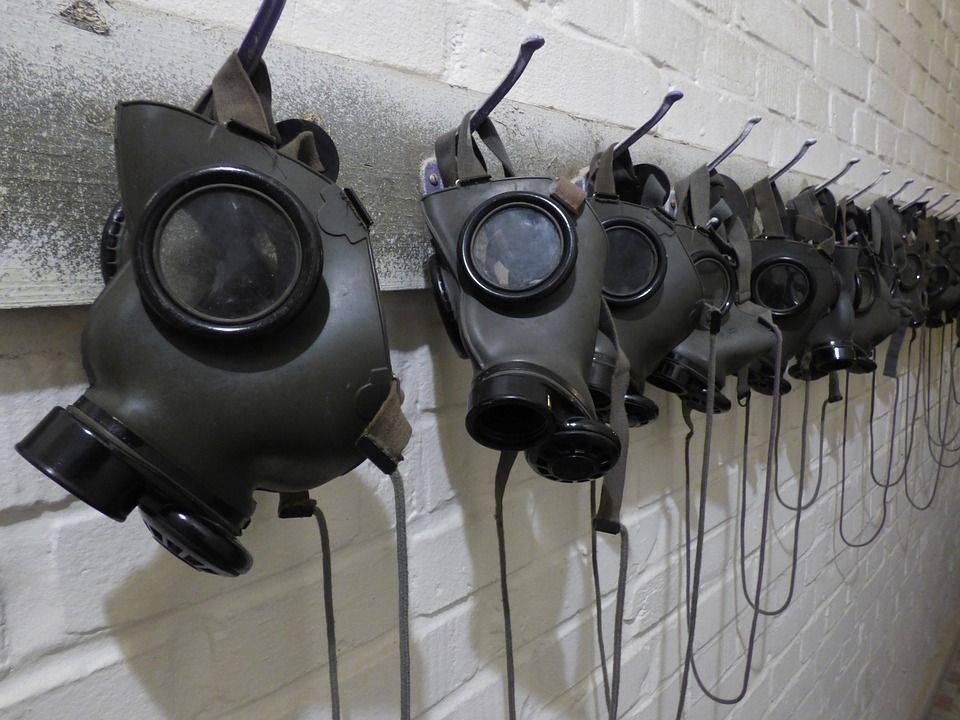 Пентагон объявил, что незанимался разработкой отравляющего вещества «Новичок»