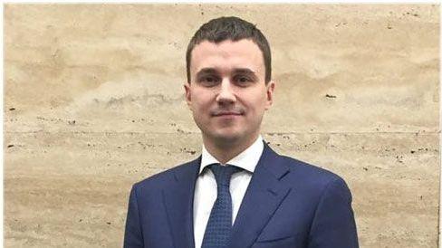 Медведев назначил Михаила Расстригина замминистра финансового развития