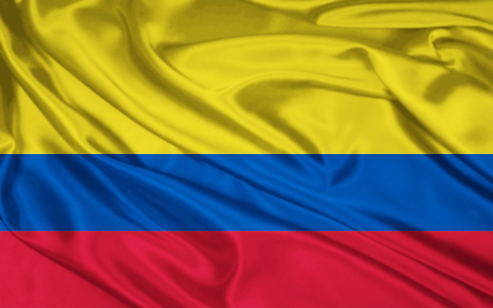 Картинки латинского флага организациях