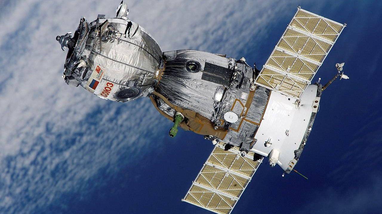 Космический корабль «Союз»