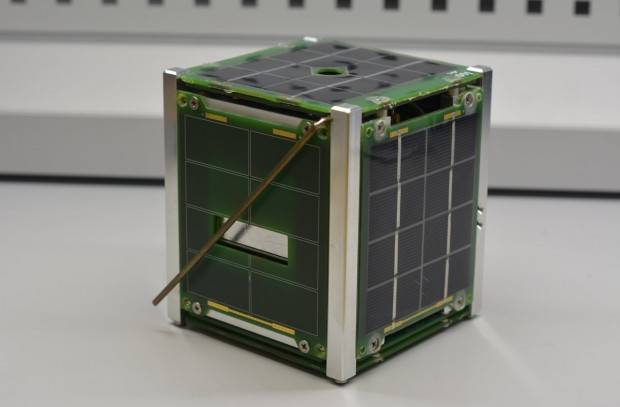 Наноспутник SiriusSat