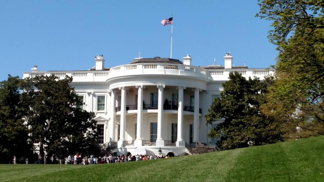 ВБелом доме назвали СМИ «хуже России»