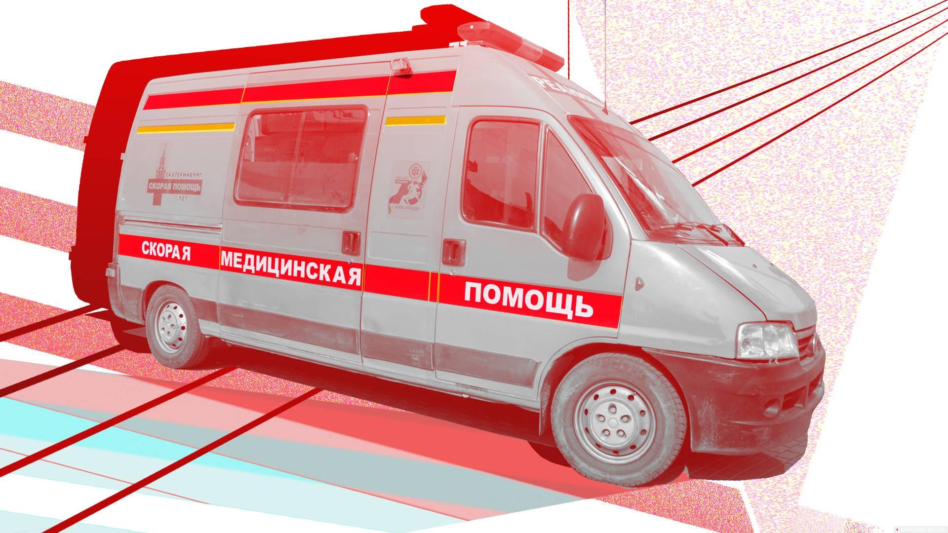 На помощь костромским медикам придут на помощь коллеги из Ярославля