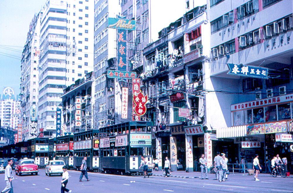 Гонконг, автор: roger4336, лицензия: CC BY SA 2.0
