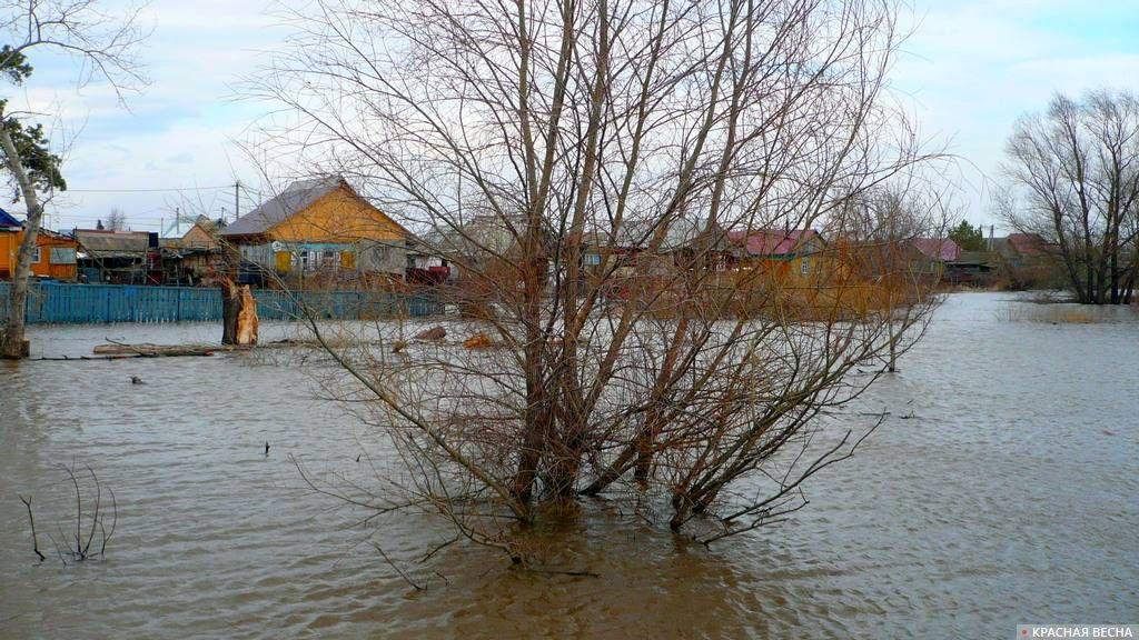 Ворогово затопило: вТуруханском районе эвакуировано 203 человека