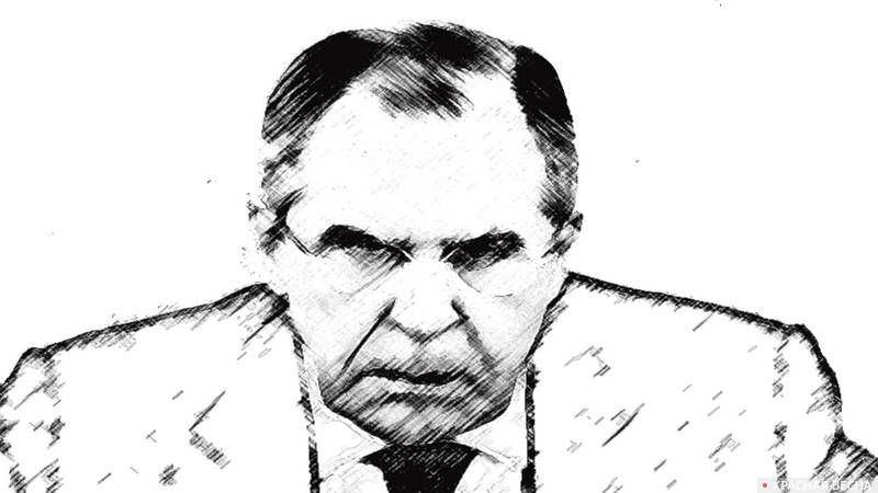 Глава МИД РФ Лавров С.В.