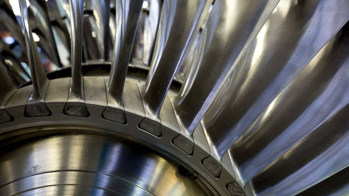 «Силовые машины» может присоединиться кпроекту турбины мощностью до120 МВт