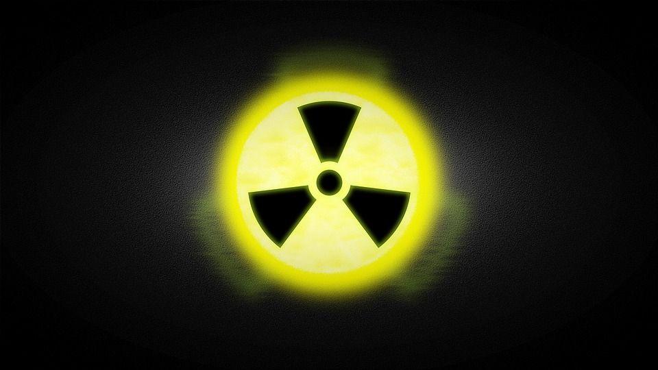 Радиоактивность, автор: slightly_different, лицензия: CC0 1.0